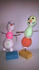 Olaf-feestje